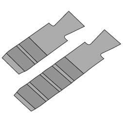 CS16 Dovetail Masonry Anchor