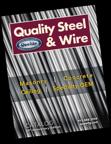 QSW New Catalog